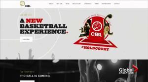 Saskatoon joins new Canadian Elite Basketball League