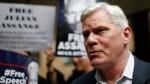 Julian Assange's 50-week sentence an 'outrage': WikiLeaks editor
