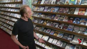East-end Toronto video store surviving because of loyal customers