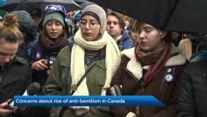 Pittsburgh Shooting: Concerns about rise of anti-Semitism in Canada
