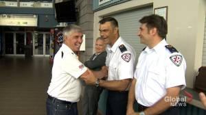 P.E.I. man credits bystanders, defibrillator after surviving heart attack
