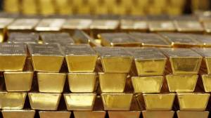 Data shows Canada recently sold large chunks of its gold reserves (00:49)