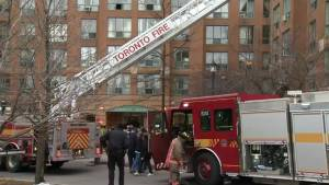 Scarborough fire that killed 3 would've turned of differently with more sprinklers