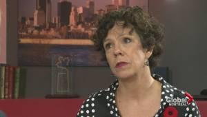Part 2: The Sue Montgomery interview