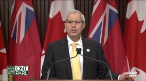 Fedeli says they are still looking at putting alcohol in corner and big box stores