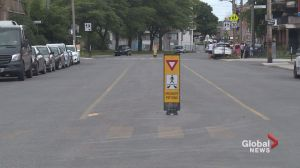Residents call for a new and improved crosswalk at a busy NDG intersection