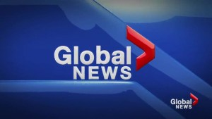 Global News at 5 Lethbridge: Apr 23