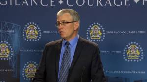 Manslaughter charges laid against Blais Delaire decided by crown prosecutor (00:19)