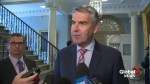 McNeil defends right to ignore request from privacy commissioner