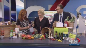 B.C. Farmers' Market finds and trends