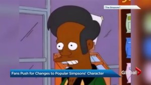 'The Simpsons' deals with its Apu problem