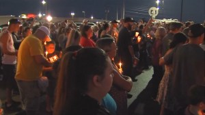 Vigil held for victims of Missouri 'duck boat' capsizing