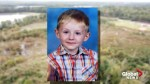 Search continues for missing North Carolina boy
