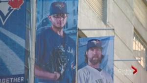 Toronto Blue Jays fans vow to continue support through next season