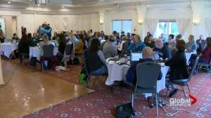 Saskatoon teachers work to improve mental health literacy for their students