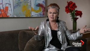 Mary Walsh uncensored take on Harvey Weinstein and sexual misconduct in media industry