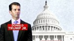 Republican-led Senate committee subpoenas Donald Trump Jr. to testify about Russia investigation