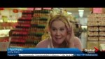 Is Amy Schumer's new movie worth seeing?