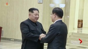 North Korea open to talks with U.S. and halting nuclear pursuit during negotiations: South