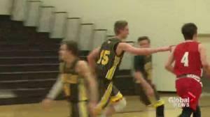 Kelowna Owls set sights on basketball championship