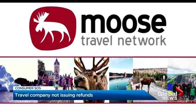 Unregistered Ontario Moose Travel company's customers still awaiting refunds