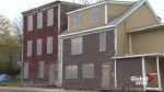 Abandoned buildings in Saint John still an issue