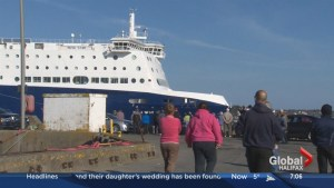 Company seeks property aboard Nova Star