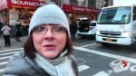 Pennsylvania woman describes sitting in restaurant at NYC transit hub during moment of explosion