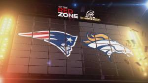 The Red Zone: AFC Championship match