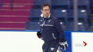Saskatoon Blades sign coaching staff to multi-year contract extensions