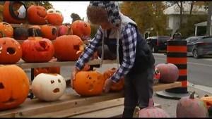Keene Pumpkin Festival attracts a big crowd
