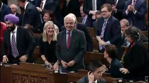 John McCallum to be Canada's ambassador to China
