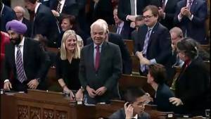 John McCallum to be Canada's ambassador to China