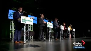 Sask. Party ready to choose new leader and premier