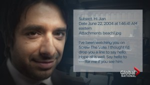 Accuser's account put to test at Jian Ghomeshi trial