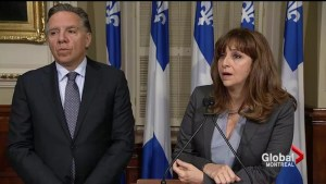 Quebec MNA Gerry Sklavounos takes sick leave