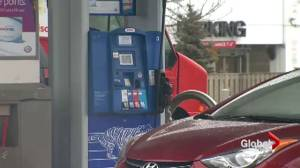 How the price at the pumps could rise due to an Ontario government program