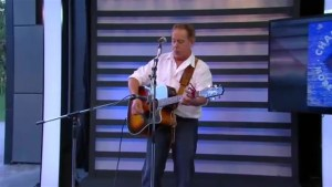 """Multi-award winning country artist Charlie Major is celebrating the 25th anniversary of his number one hit song """"it can't happen to me"""""""