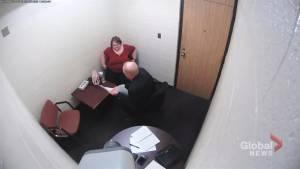 Elizabeth Wettlaufer's chilling confession to killing eight seniors