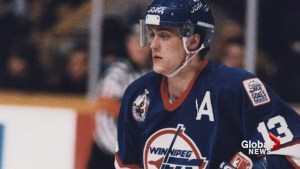 Winnipeg Jet great Teemu Selanne headlines 2017 Hockey Hall of Fame class