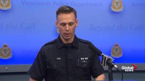 Mom of Delilah Felton involved in 'high-risk behaviour': Vancouver PD (02:53)