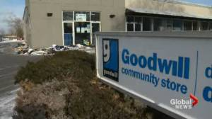 Goodwill to return to Toronto after January closure