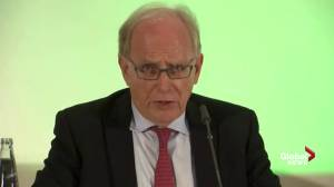 WADA findings 'clearly' show Russian doping corruption started with former IAAF president (02:25)