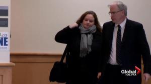 Trial for Dr. Sarah Jones resumes in Bridgewater