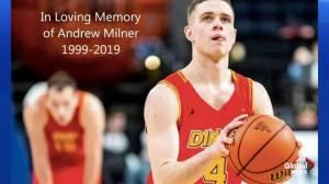 Andrew Milner Memorial