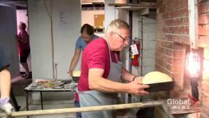 Doukhobor bread stall keeping culture alive in Saskatoon