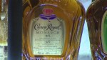 Crown Royal Tour