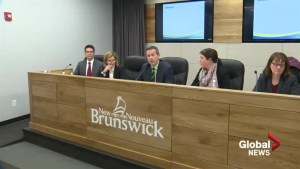 NB government increases community funding in light of property tax assessment freeze