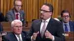 Was Liberal MP working with Indian government to embarrass Trudeau?