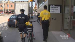 Toronto police investigating bomb threats at multiple post-secondary schools